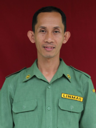 Saefudin Zuchri, S.Pd, M.Si.