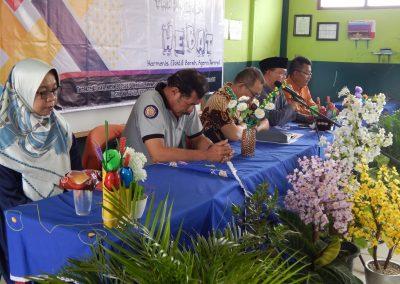Pemilihan Ketua Komite SMPN 1 Batujajar-1-4