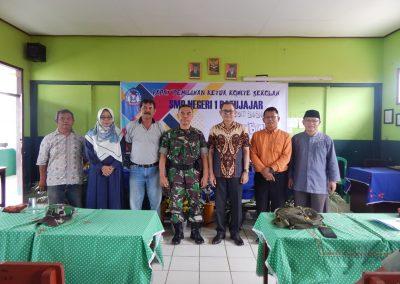 Pemilihan Ketua Komite SMPN 1 Batujajar-6