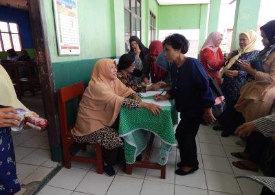 Pemilihan Ketua Komite SMPN 1 Batujajar-8