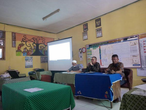 Rapat Kenaikan Kelas