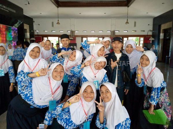 Saba Kota Bandung Kelas 7