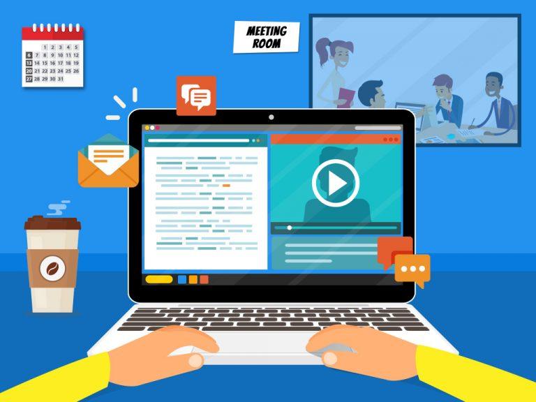 GRATIS! Aplikasi Pembelajaran Daring Kerjasama dengan Kemendikbud